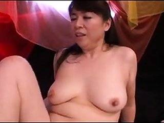 Mature Asian Fucking Japanese