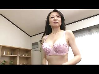 Japonese Mature Anent Firts Audition  6103