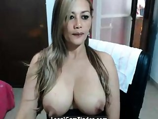 Chubby nipple Mature MILF