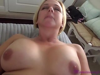 Mother I´d Like To Fuck Help Hand - brianna beach