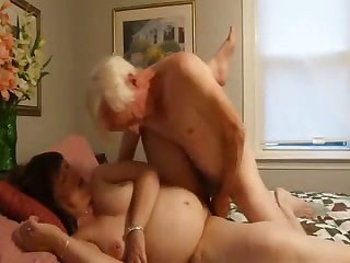 That's how older people knock off it with an increment of this old fucker cool-headed loves in fuck