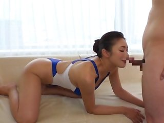 A pure Japanese fuck duplicate fool around with one astounding doll