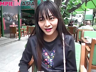 Young Thai spinner gets flavour of the month around together with filled with jizz