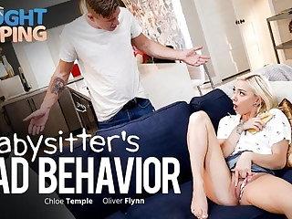 babysitter