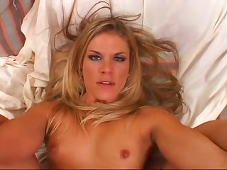 Kelly Brooks - Point Of View - sperm