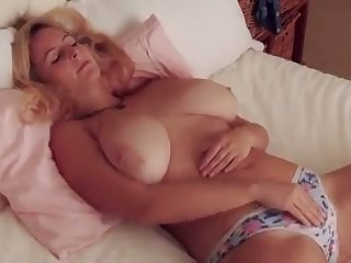 Have a passion this hottie has some nice big tits and she makes me want to titty fuck her