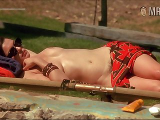 Naked Jessica Biel and other hot celebrities compilation video