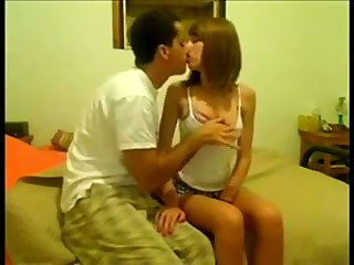 Crackle cumming each time I see her fuck on camera