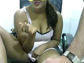 This bubbly webcam seductress looks like an Indian chick I used to fuck