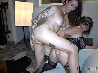 anal, anal-fisting, ex-girlfriend, facial, fisting, hardcore, milf